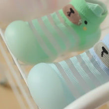 Load and play video in Gallery viewer, Breathable Baby Shoes