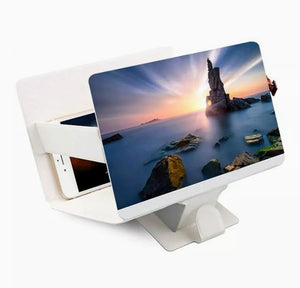 Universal Mobile Phone 3D Screen HD Video Amplifier