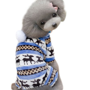 Dog Hoodie Clothes