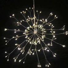 Load image into Gallery viewer, LED Explosion Fireworks Lights