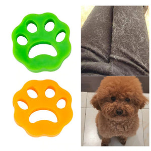 Pet Hair Removal Tool (2PCS)