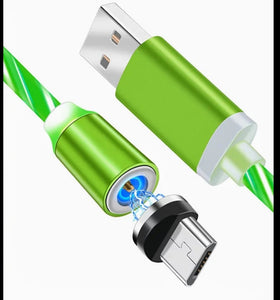 Strong Magnetic Charger Easy To Use