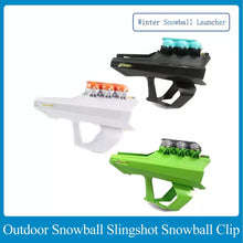 Load image into Gallery viewer, Snowball Slingshot