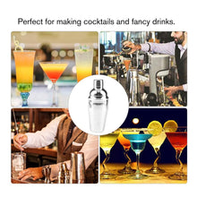 Load image into Gallery viewer, Bar Cocktail Shaker Set