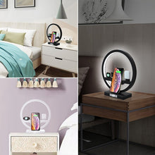 Load image into Gallery viewer, 4 in 1 Fast Wireless Charger