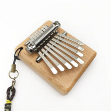 Load image into Gallery viewer, Mini Kalimba