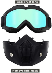 Winter Sport Mask