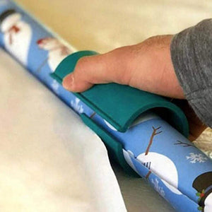 Wrapping Paper Tool
