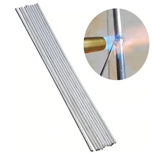 Aluminum Welding Flux-Cored Rods