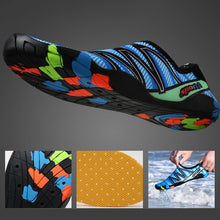 Load image into Gallery viewer, Unisex Aqua Shoes