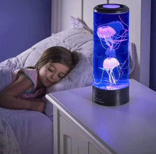Load image into Gallery viewer, Jellyfish Mood Lamp