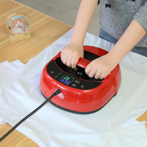 Portable Heat Press Machine