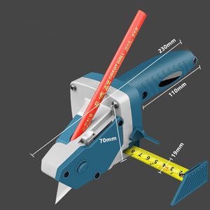 Multifunctional Cutting Tool