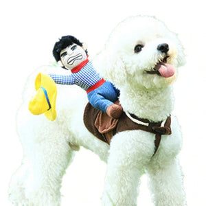 Pet Dog Costume