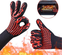 Load image into Gallery viewer, Magic BBQ Gloves