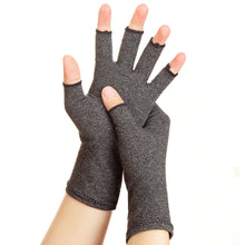 Load image into Gallery viewer, Premium Compression Arthritis Gloves