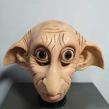 Load image into Gallery viewer, Dobby Latex Mask