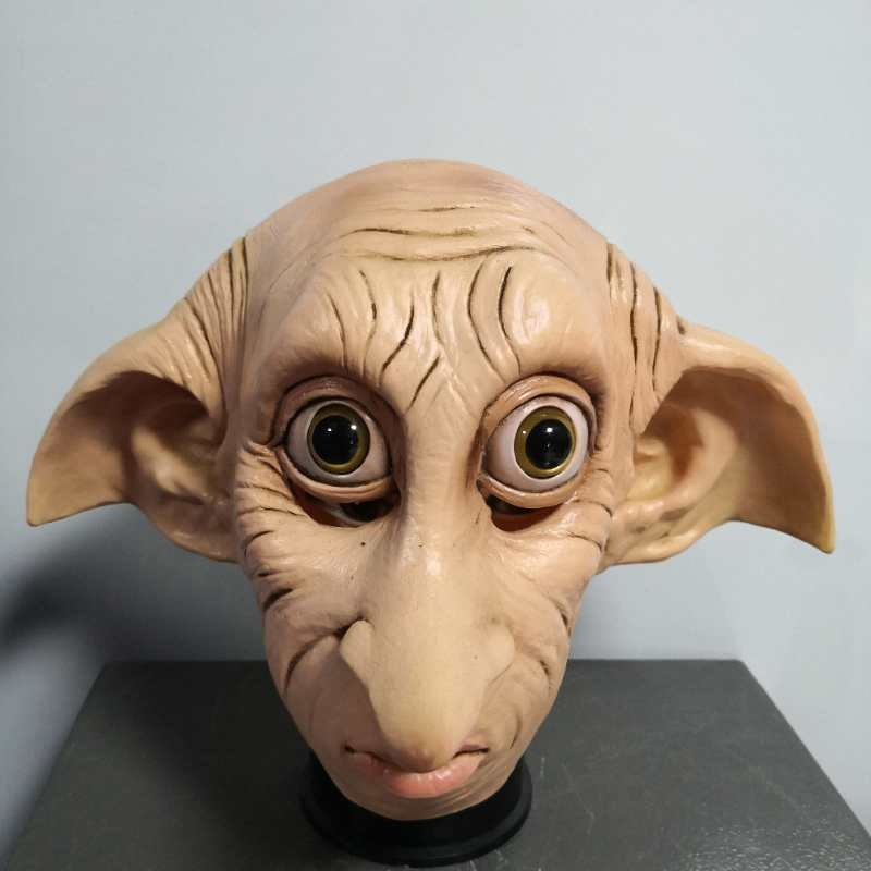 Dobby Latex Mask