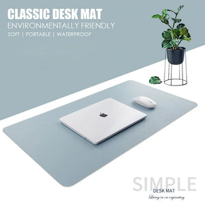 Double-Side Mouse Pad
