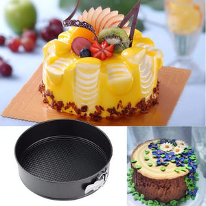Non-Stick Cake Mold Set