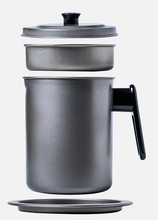 Load image into Gallery viewer, Stainless Steel Oil Filter Pot