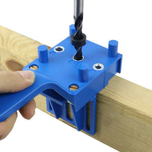 Load image into Gallery viewer, Woodworking Dowel Drill Guide