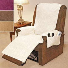 Load image into Gallery viewer, Recliner Chair Cover