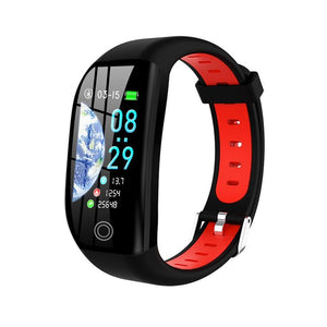 Smart Watch Fitness with GPS Sport Tracker - For Android and IOS