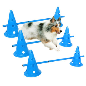 Outdoor Pet Dog Training Equipment