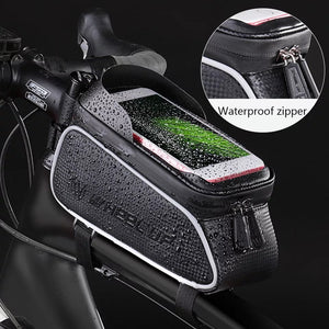 Handlebar Waterproof Bike Bag