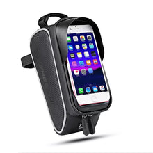 Load image into Gallery viewer, Handlebar Waterproof Bike Bag