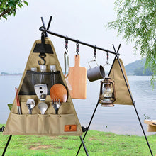 Load image into Gallery viewer, Camping Tableware Bag