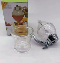 Load image into Gallery viewer, Honey Crystal Dispenser