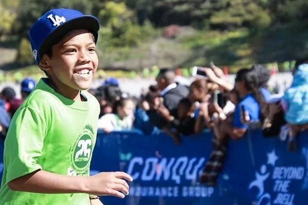 "LAUSD's ""26th Mile Run"" – 2019 Video Highlights"
