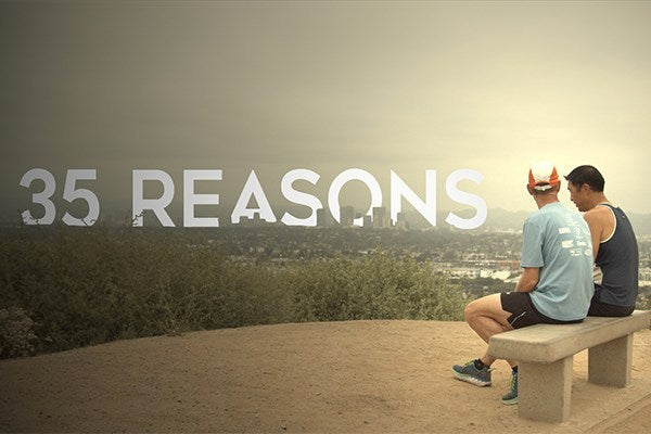 35 Reasons Original Series Featuring Set To Debut