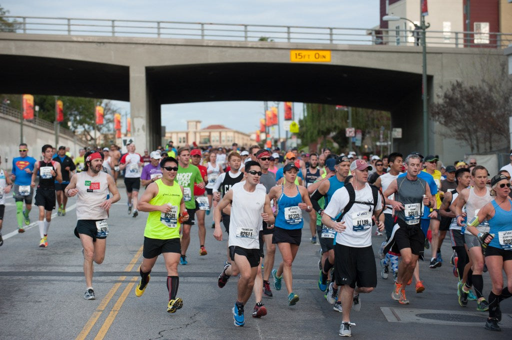 Pasadena Half Marathon & 5K at the Rose Bowl to Feature Free Race Photos for Participants
