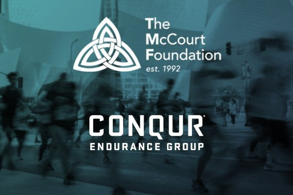 Conqur Endurance Group becoming a nonprofit
