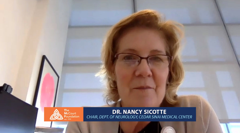 Dr. Nancy Sicotte