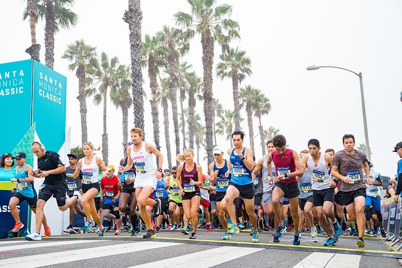 2018 Santa Monica Classic 5K & 10K – Sold Out!