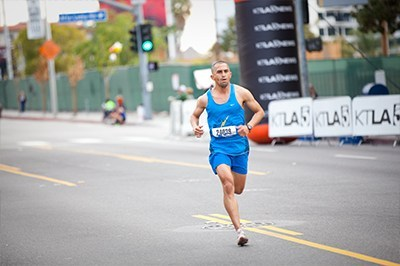 Skechers Performance Los Angeles Marathon Hires Matt Turnbull as Pro Athlete Coordinator