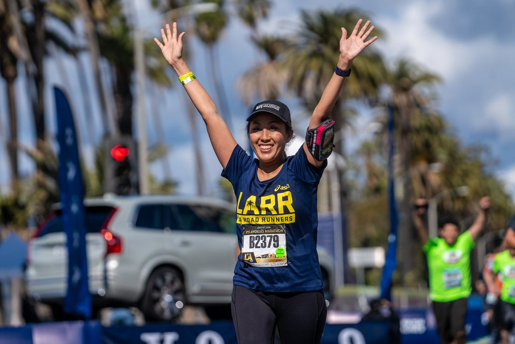 Los Angeles Road Runners Presented by VOLVO Launches Its New Season With Digital Programming Geared Towards Keeping The Los Angeles Running Community Together and Engaged