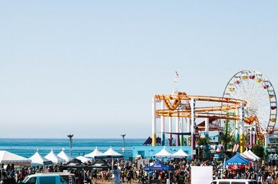 Santa Monica Classic Announces Partnership with Kaiser Permanente