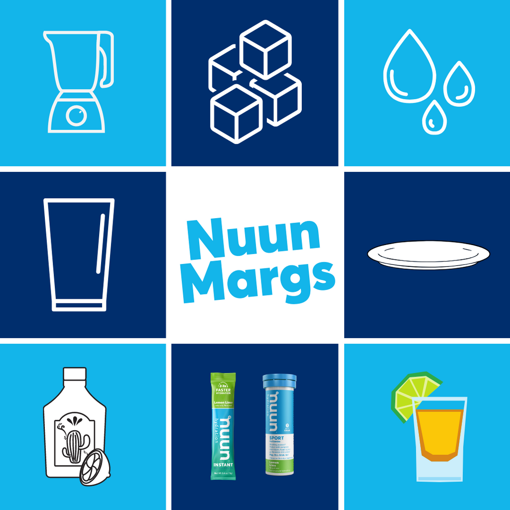 Hydration Class with Nuun