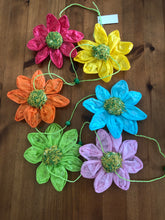 Load image into Gallery viewer, Garland - paper flower garland