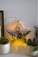 Load image into Gallery viewer, Glass Star from Lightstyle London