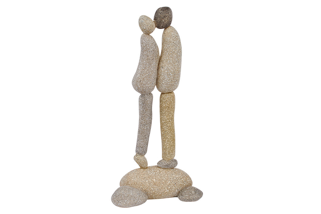 Pebble couple