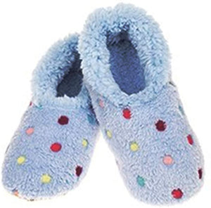 Snoozies - Lots a dots (blue)