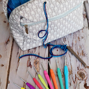Takeaway Tote and Hook Bundle