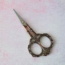 Load image into Gallery viewer, Vintage Scissors