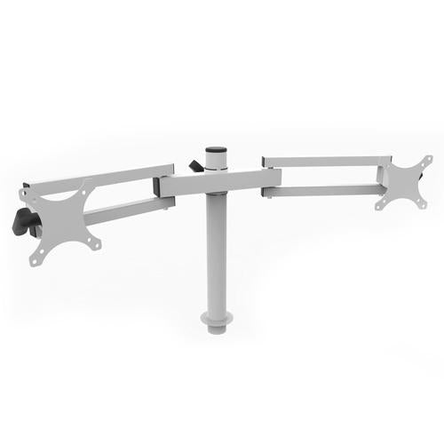 Versa Desk Heavy Duty Dual Monitor Arm accessories